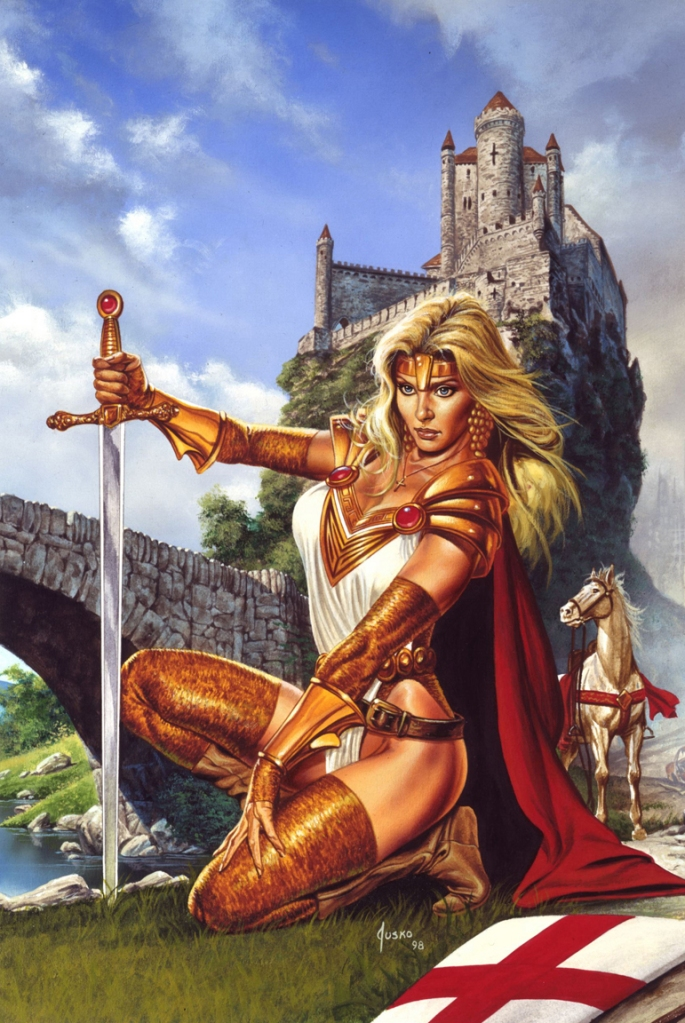 lady_pendragon_by_joejusko