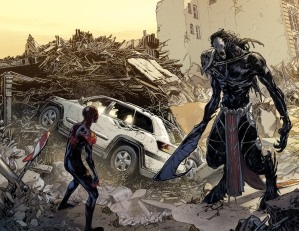 Spider-Man_1_Preview_1