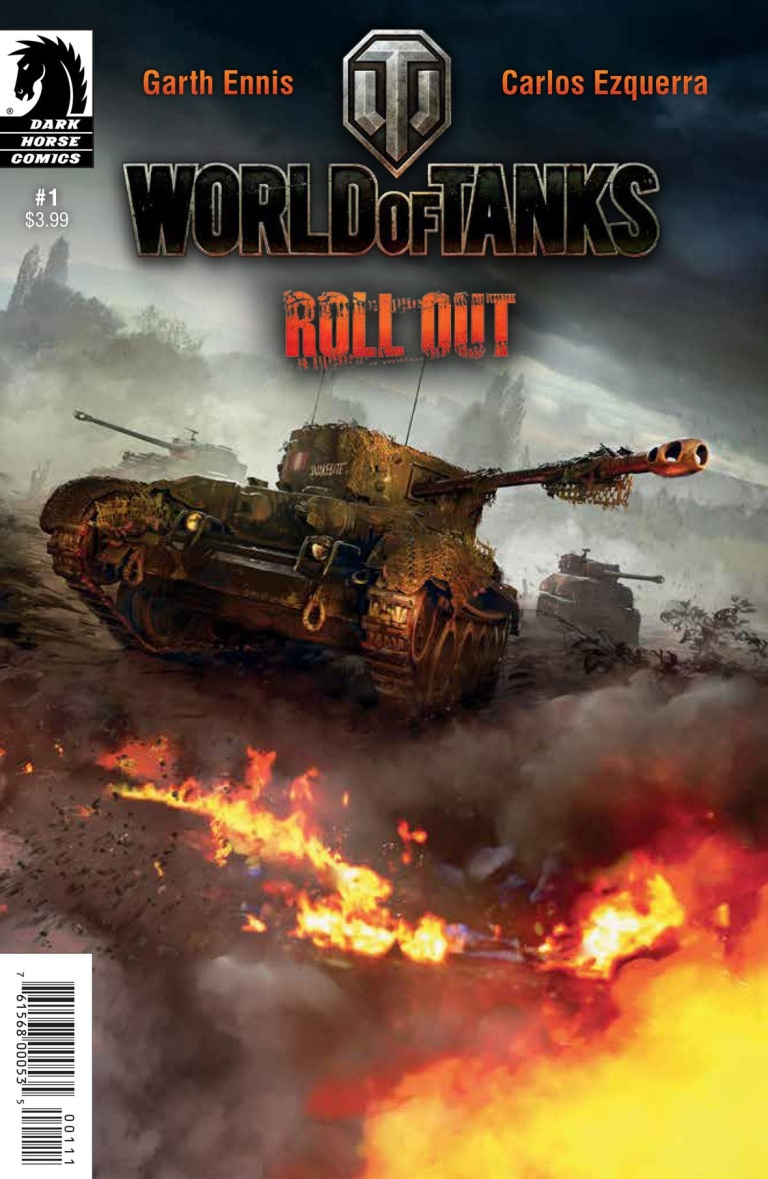 World of Tanks-Roll Out